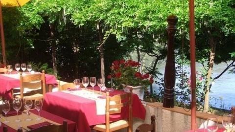 restaurant - La Côte à l'Os - Aspret-Sarrat