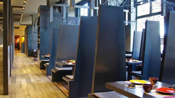 Kurai by Eboca Restaurant Sala