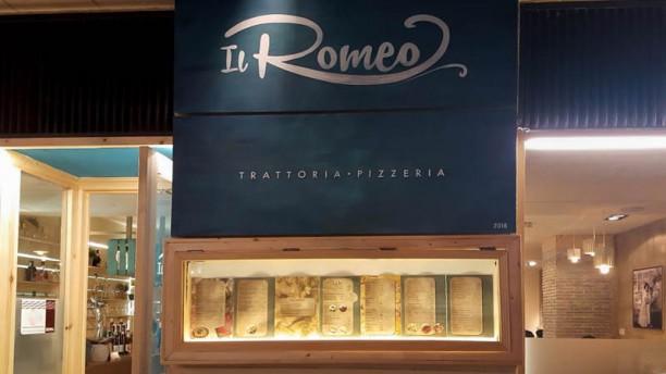 Il Romeo Entrada