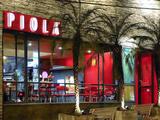 Piola - Jardins - Pizzaria e Restaurante Italiano