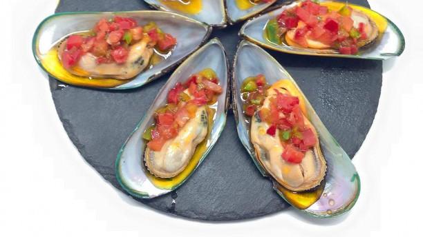 Corta Mar sugestão prato