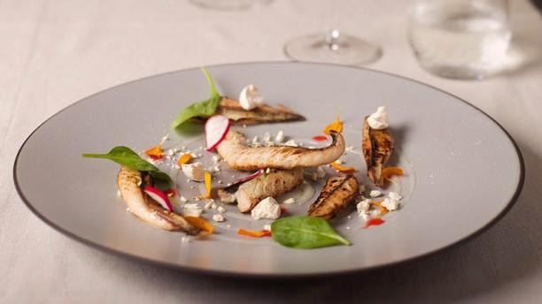 La Credenza The Fork : La botte di ferro in ariccia restaurant reviews menu and prices