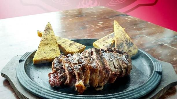 Trattoria al Torcio Specialità di carne