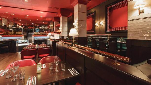 Ri Cora Restaurang & Bar Matsal
