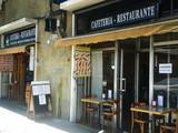 Restaurant cafeteria Sancho