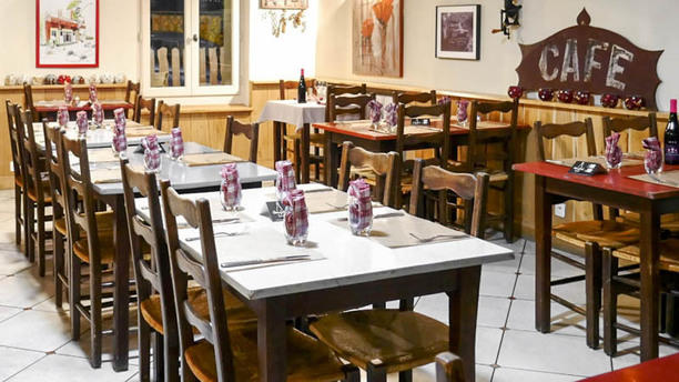 Restaurant l 39 estive salon de provence 13300 avis menu et prix - Restaurant pakistanais salon de provence ...