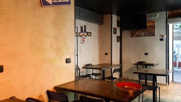 Stop Pub & Grill Interno
