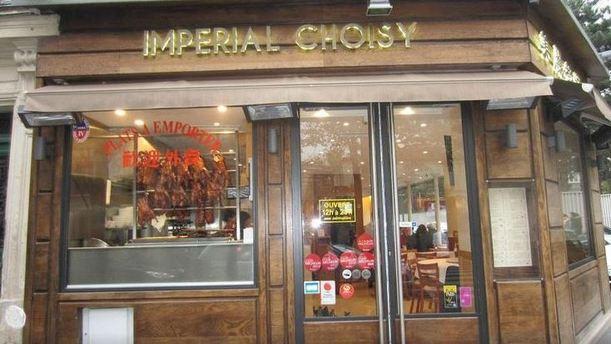 Impérial Choisy Impérial Choisy