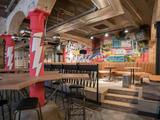 Clubhaus - Jungle Room