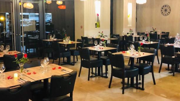 Bistrosia Salle du restaurant