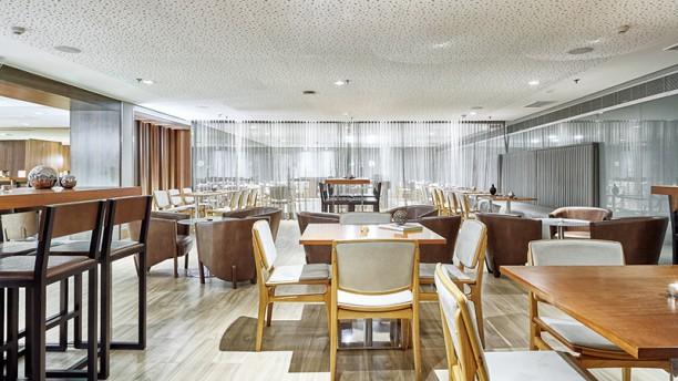 AC Lounge Sala