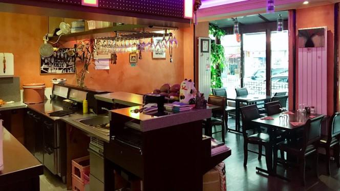 Izu - Restaurant - Paris