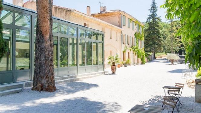 devanture - Domaine et Cie, Aix-en-Provence
