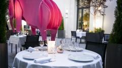 L'Assise - Radisson Blu Hotel Français
