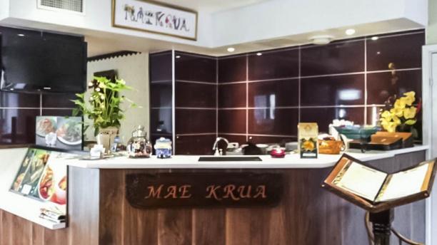 Mae Krua bar