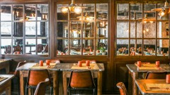 Presto Fresco - Restaurant - Paris