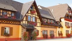 Hôtel*** Restaurant Au Cep de Vigne