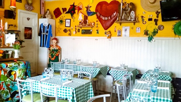 brasiliansk mat kungsholmen