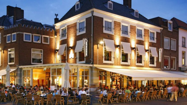 Grand café Hart van de Betuwe Restaurant