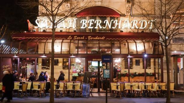 Le Sarah Bernharht Terrasse