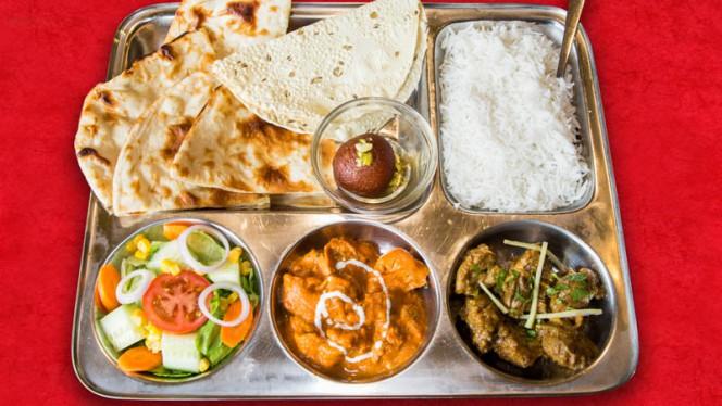 Sugerencia del chef - Bollywood Gràcia, Barcelona