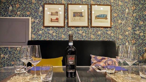 Salotto Del Te.Il Salotto Del Colosseo In Rome Restaurant Reviews Menu
