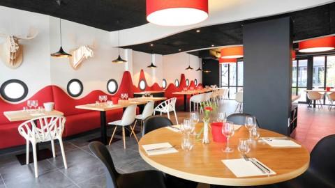 restaurant - L'Echappée Belle - Auradé
