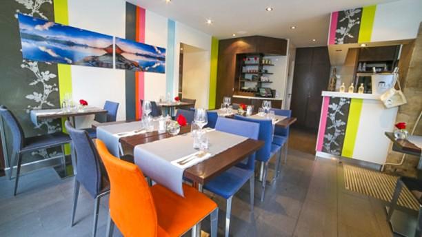 autour du saumon miron in paris restaurant reviews menu and prices thefork. Black Bedroom Furniture Sets. Home Design Ideas