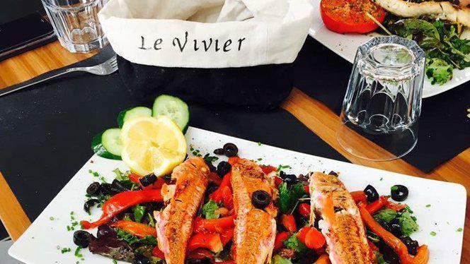 Photo - Le Vivier, Bouc-Bel-Air