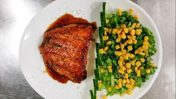 Bonsai Suggestion du Chef