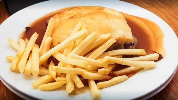 Oporto Taberna Sugerencia del chef