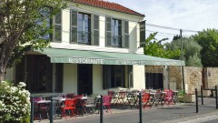 Il Vaporetto - Restaurant - Carrières-sur-Seine