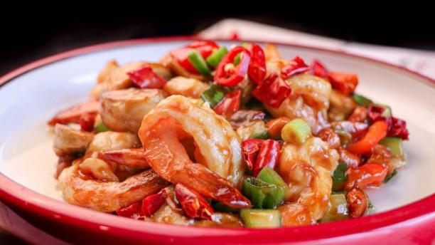 China Sichuan Restaurant ( Lange Niezel) Suggestie van de chef