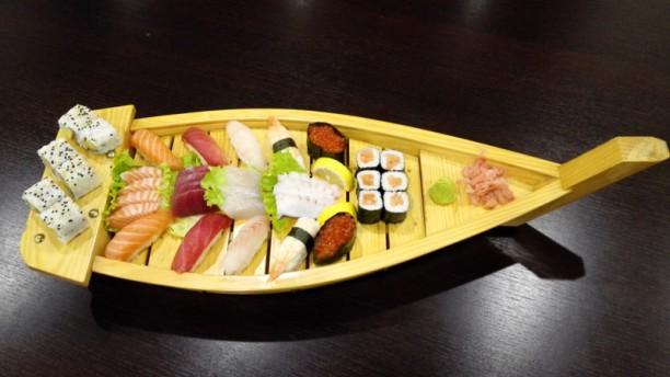 Milly Sushi Suggerimento dello chef
