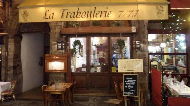 La Traboulerie Restaurant