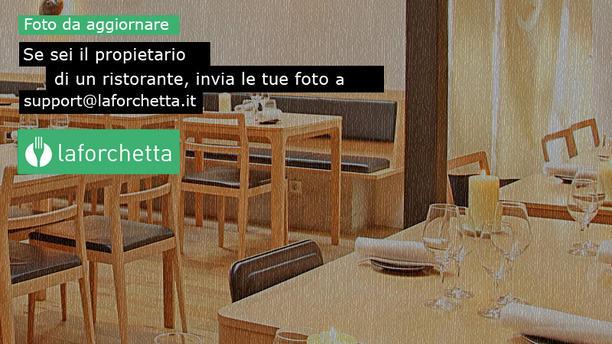 Ristorante Antica Fonte La forchetta
