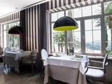 Azahar by Eboca Restaurant - Hotel Catalonia Reina Victoria - Ronda