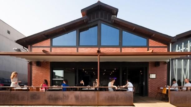 Station - Club exterior