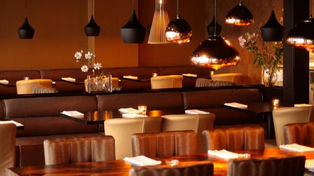 Ruby Het restaurant
