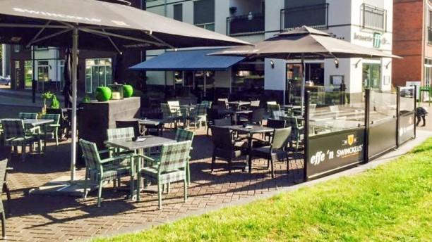 Grand Café Effe Grand Café Effe