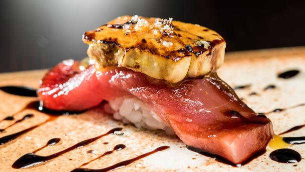 Nakka - Itaim Nakka Itaim - Sushi