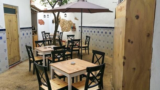 Fiestafood Terraza