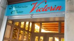 Sidreria  Casa Victorin