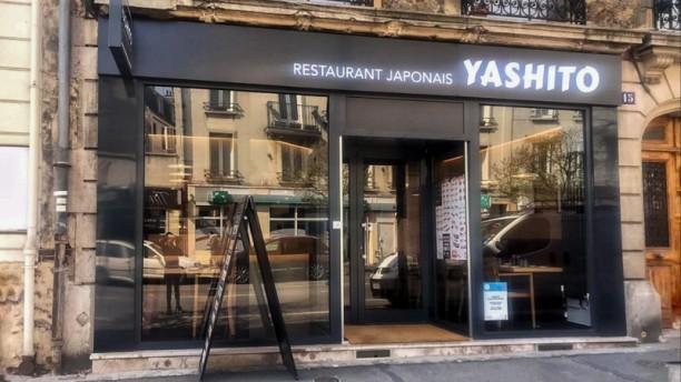 Yashito Restaurant