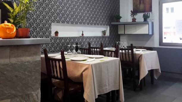 El Italiano Vista sala