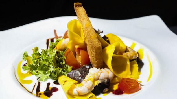 Jard n de recoletos vp hoteles in madrid restaurant for Aparthotel jardin de recoletos madrid