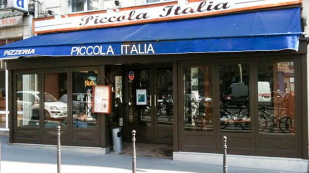 restaurant piccola italia paris 75010 gare du nord gare de l 39 est avis menu et prix. Black Bedroom Furniture Sets. Home Design Ideas