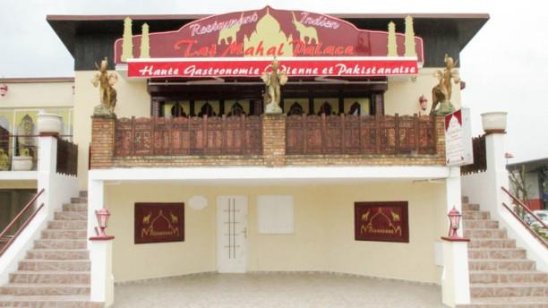 Restaurant Indien  Ef Bf Bd Montgeron