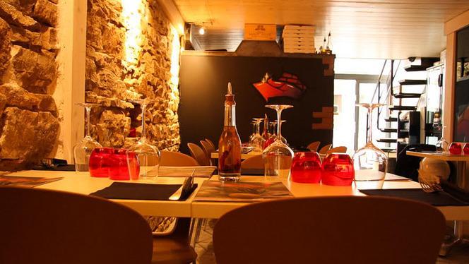 Le Napolitain Brotteaux - Restaurant - Lyon