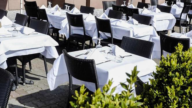 terrasse - Brasserie de la Bourse, Strasbourg